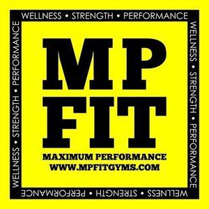 MPFIt Dance Music Podcast - April 2016