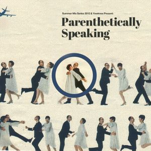 Parenthetically Speaking