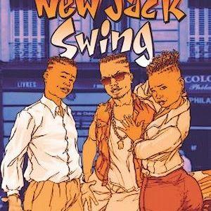 NEW JACK SWING!!!!