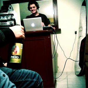 EDM radio show no. 2
