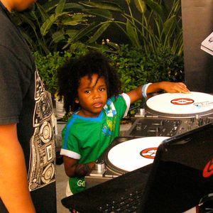 dj king ddt presents the sip & shop mix