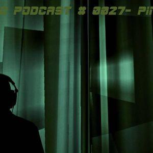 TCC podcast # 0027- Pina