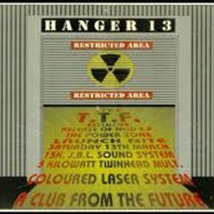 David Forbes Hanger 13 Reunion Bangers!
