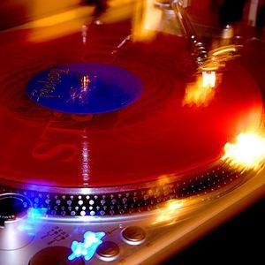 DJ J. Salinas Billboard Dance& Club Hits