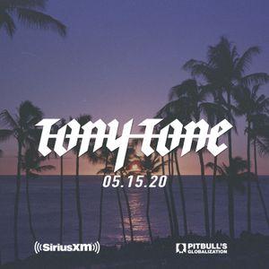 TonyTone Globalization Mix #58