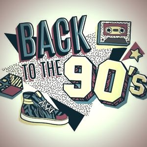 Back To The 90's PT 3