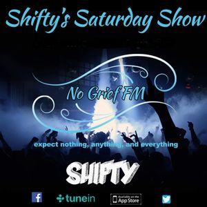 Shifty Presents... The Saturday Show # 22 Trance Remixed / Trance Dark