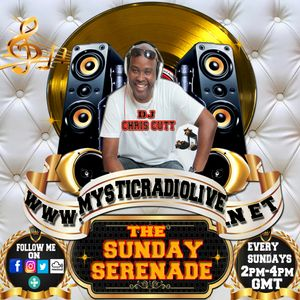 SUNDAY SERENADE OLDIES DISCO & SOUL MUSIC WITH DJ CHRIS CUTT SUN,APRIL,9,2017