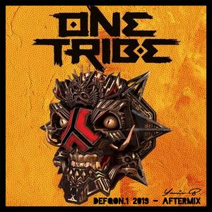Defqon.1 2019 - Aftermix - Yanis B
