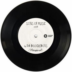 SONS OF MUSIC #011 by DA BOOGIEBOYS
