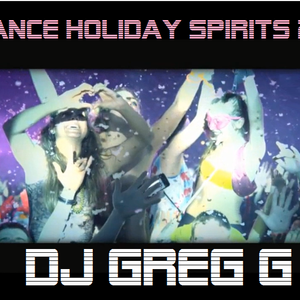 Trance Holiday Spirits 2013