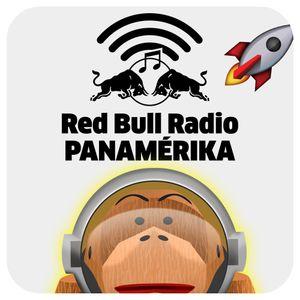Red Bull Radio Panamérika 460 - Electro-cocos y power-palmeras