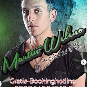 Martin Weleno - Klolektüre Mai 2k13