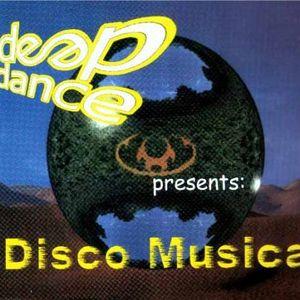 Deep Dance Disco Musica Vol.1