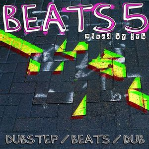 beats 5 - mixed by jrb - dubstep beats dub - hour 4