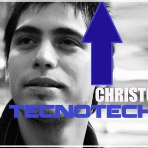 CHRISTO@TECHNO TECH HOUSE SESSION AGO 2012