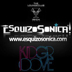 tito kidgroove live @ The Loungeclub Ibiza for esquizosonica.com ed.01 2012-08-30