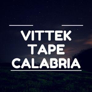Vittek Tape Calabria 8-11-16