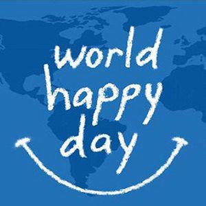 Qùa tặng âm nhạc số 69: Quốc tế Hạnh phúc