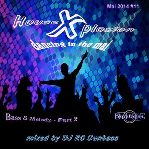 House X plosion - Bass & Melody Part 2 - Mai 2014 - #11
