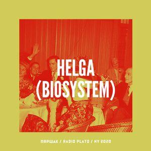 Helga - 34mag X Radio Plato NY2020 Mix