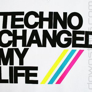 Techno-Podcast Episode #011