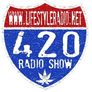 The 420 Radio Show Feb 13, 2015