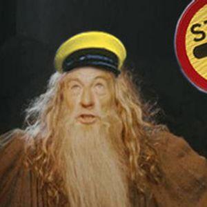 Wizard Staphs