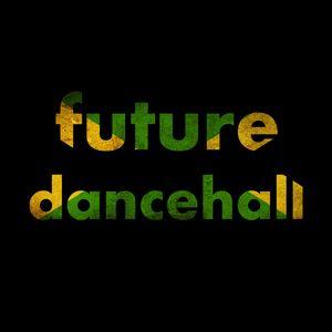 Jamie Bostron - Future Dancehall Mix 4