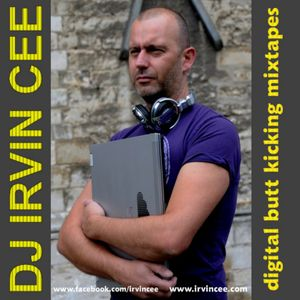 20120728 TECHNO Again (320Kbps) DJ Irvin Cee 64 DJ SET