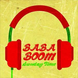 Baba Boom Sunday Time #19- Special fin de saison -Part 2