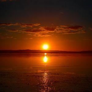 Dj John Johnson (Deep Sunset)