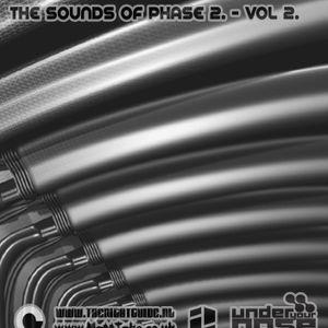 Matt Tako - The Sounds of Phase 2 - Volume 2