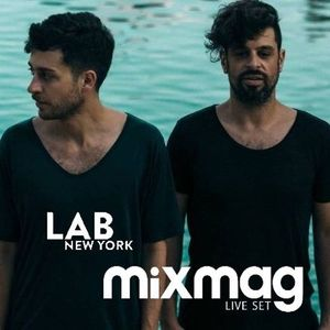 BEDOUIN - The Lab NYC 05/18