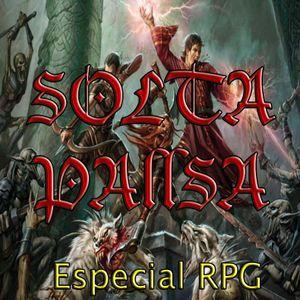 Programa SOLTA PAllSA - 07 (Especial RPG)
