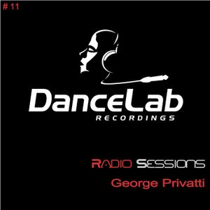 Dance Lab Recordings Sessions With George Privatti