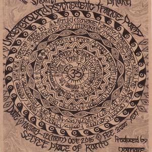 Shanti Bhakti - 2015/10/12