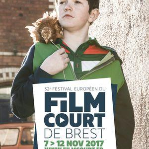 32° Festival du Film Court - Podcast - Mercredi Midi 8/11