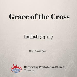 Grace of the Cross