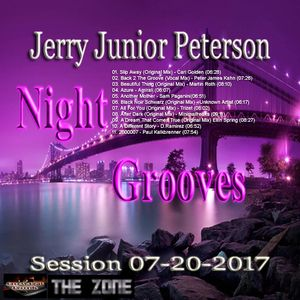Night Grooves Session 07-20-2017