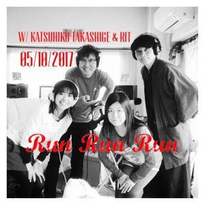 20170510- RUN-RUN-RUN