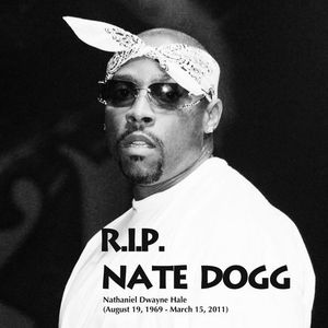 What It Iz Right Now ?! - 2011-03-18 - MIX Nate Dogg