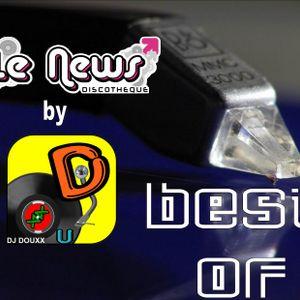 Le News by Dj Douxx Best Of