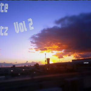 A State Of Lantz Vol 2 (Mixed By Lanciano)
