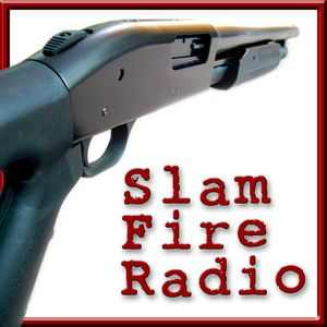 SFR Episode 190 – Slam Fire Radio's All Ladies Episode