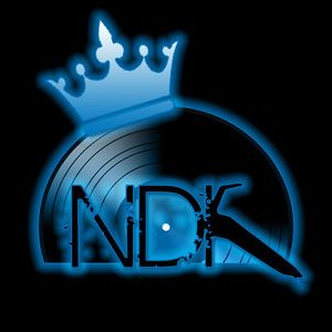 NDK - Monthly Mix House Sessions - Nov 2012