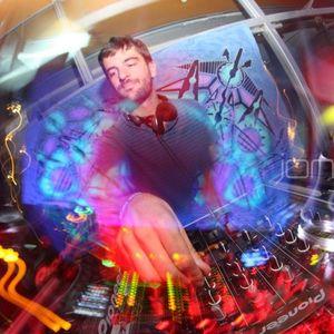 Psytrance DJ Set by DJ Abhay (Groove Technology Records)