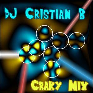 DJ Cristian B - Craky Mix
