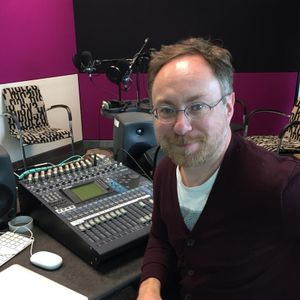 Listen Without Prejudice - a chat with @JasoTweet Head of Audio at @TheGuardian