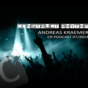 Andreas Kraemer @ Construct Rhythm Podcast 07-2014